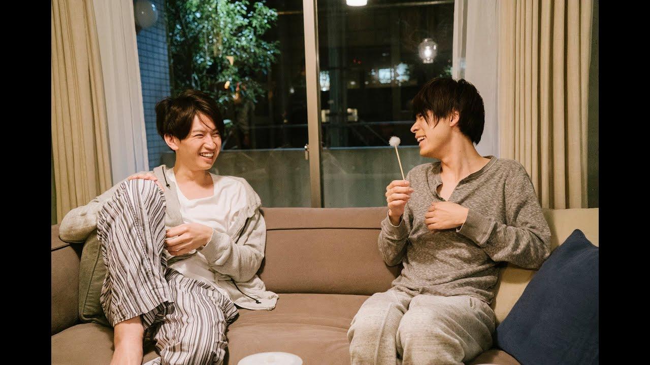 メイキング映像/大倉忠義&成田凌出演 映画『窮鼠はチーズの夢を見る』大反響を呼んだ耳かきシーン撮影裏を公開!