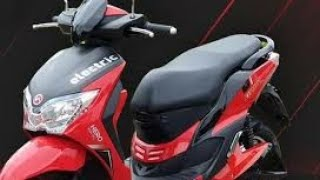 New Hero Dash 2019 || Electric scooter || full walk around Review || Test - Ride Review