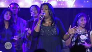 Victors Crown Written by-Darlene Zschech Sung by-Amanda Ramdeo