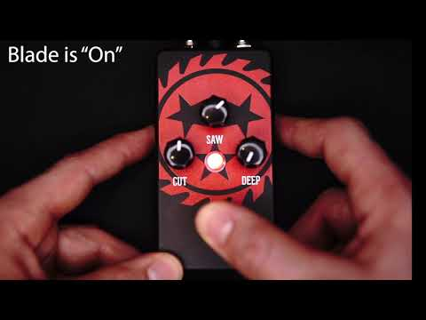 Fortin Amps Blade Boost Tutorial