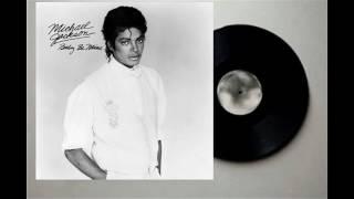 Michael Jackson - Baby Be Mine (Original Demo) (Audio Quality CDQ)