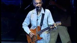 Olha pro céu - Gilberto Gil