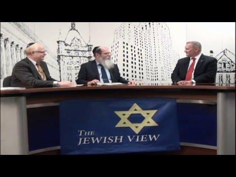 The Jewish View- Sean Ward,#1 Chairman, Albany County Legislature (D – Green Island)#1