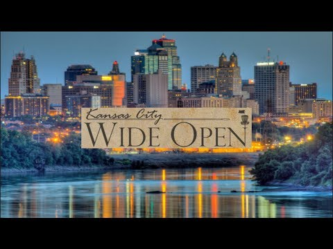 KC Wide Open - 2nd Round Leaders - Front Nine (Wind Round)
