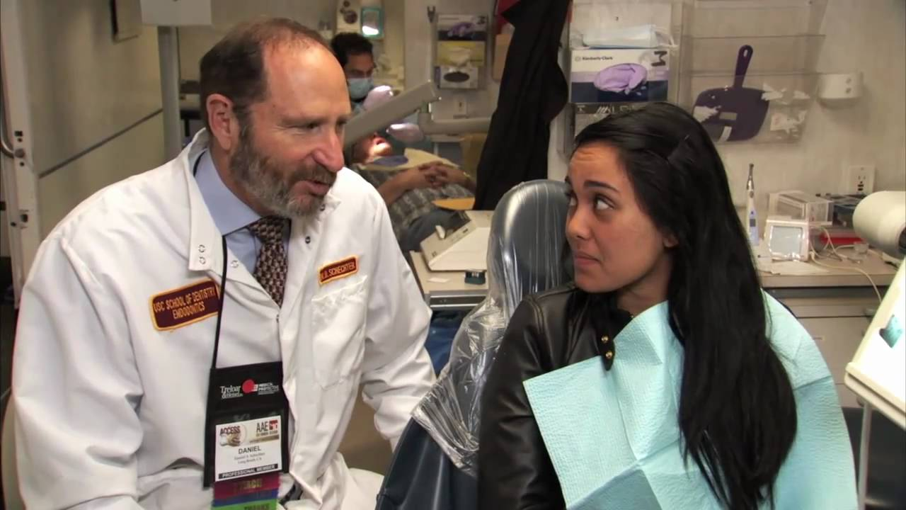 Endodontists Put Root Canal Patients at Ease