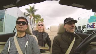 Melrose Avenue by California Guitar Trio