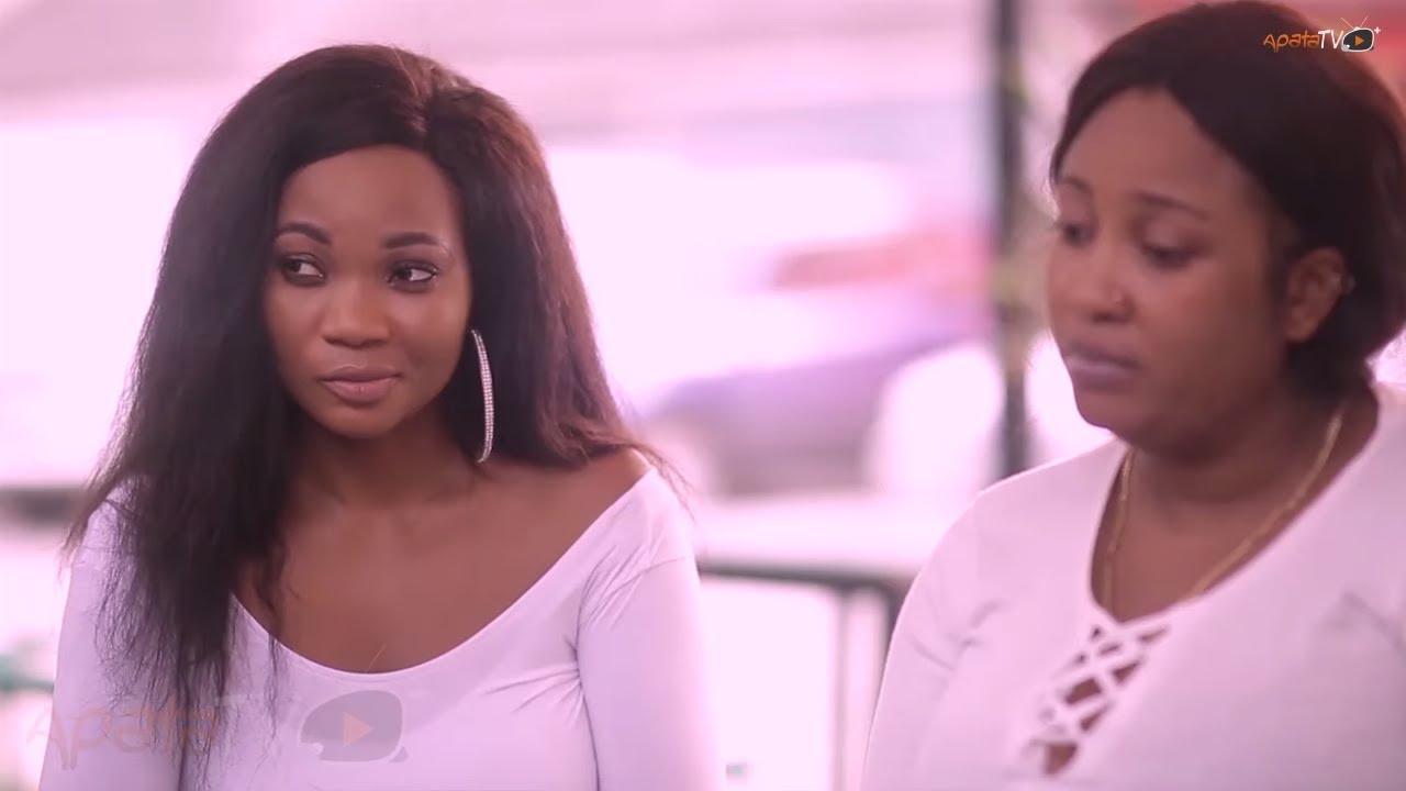 Download Obirin Merin Latest Yoruba Movie 2019 Drama Starring Jumoke Odetola   Mustapha Sholagbade