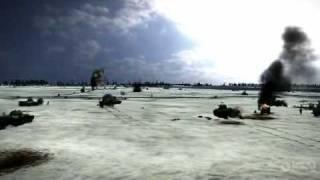 Achtung Panzer Kharkov 1943 PC Games Trailer