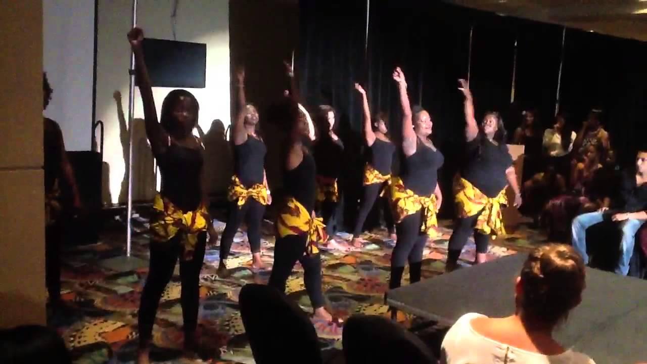 Download UMHS African Students Association (ASA) dance grp.