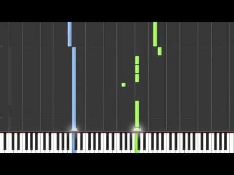 Hunter Hayes Wanted Sheet Music Piano Tutorial Youtube