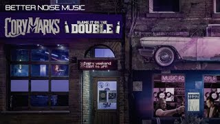 Miniatura do vídeo Cory Marks - Blame It On The Double ft. Tyler Connolly of Theory Of A Dead Man (Country Mix)
