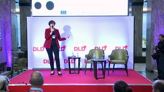 How Did We Manage To Survive: Lessons From Human Evolution (Sofija Stefanovic)   DLD Belgrade