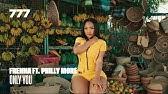 Frenna - Only You ft. Philly Moré (prod. Spanker)