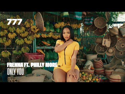 Frenna – Only You ft. Philly Moré (prod. Spanker)