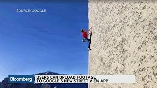 A New Way to See the World: Google Revamps Street View