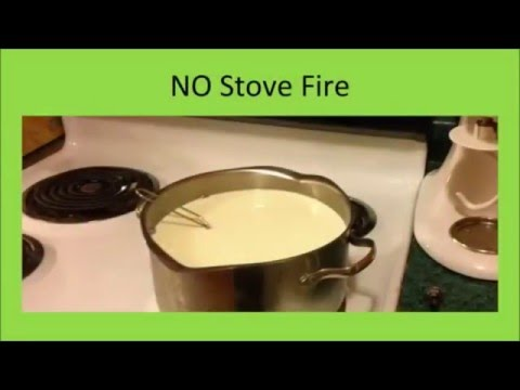 Automatic Stove Shut Off Device Iguardstove