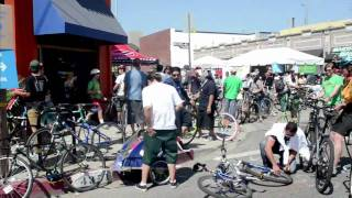 CicLAvia 2011: Los Angelenos Take Back the Streets
