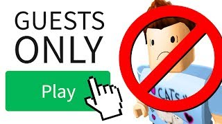 GUESTS ONLY thumbnail