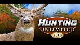 Hunting Unlimited 2010 - Öl Artık - Bölüm 1