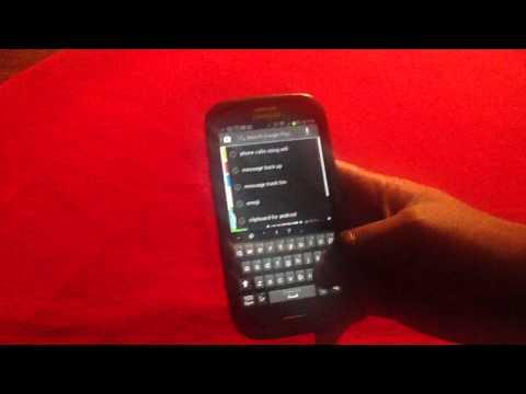 Download Whatsapp On Samsung Galaxy S3