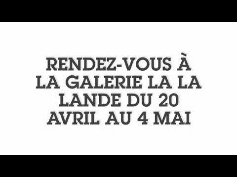 Bande Annonce PHOTOCRATIE, l'exposition de l'artiste tunisien SLOWN