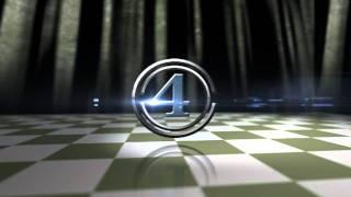 intro para television de villarrobledo after effects