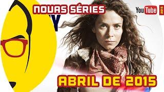 Séries de Abril - 2015 - NERD RABUGENTO