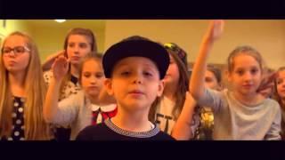 Teledysk: Praca konkursowa Sp 2 Im. Jana Pawła II w Kaliszu pt. Klasa ze snów