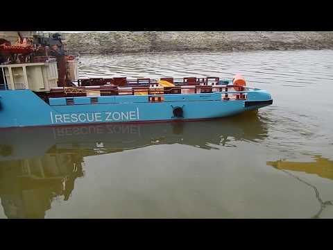 Anchor Handling Maersk Master