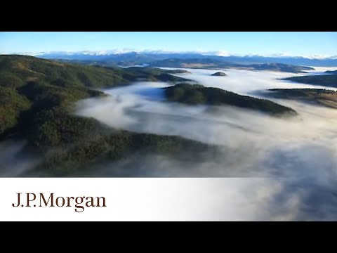 Conservation Finance | NatureVest | J.P. Morgan