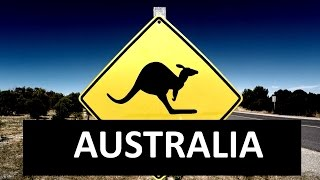 AUSTRALIA autostopem - trailer