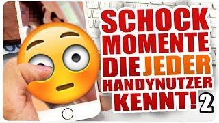 HANDY SCHOCK-MOMENTE DIE JEDER KENNT 2