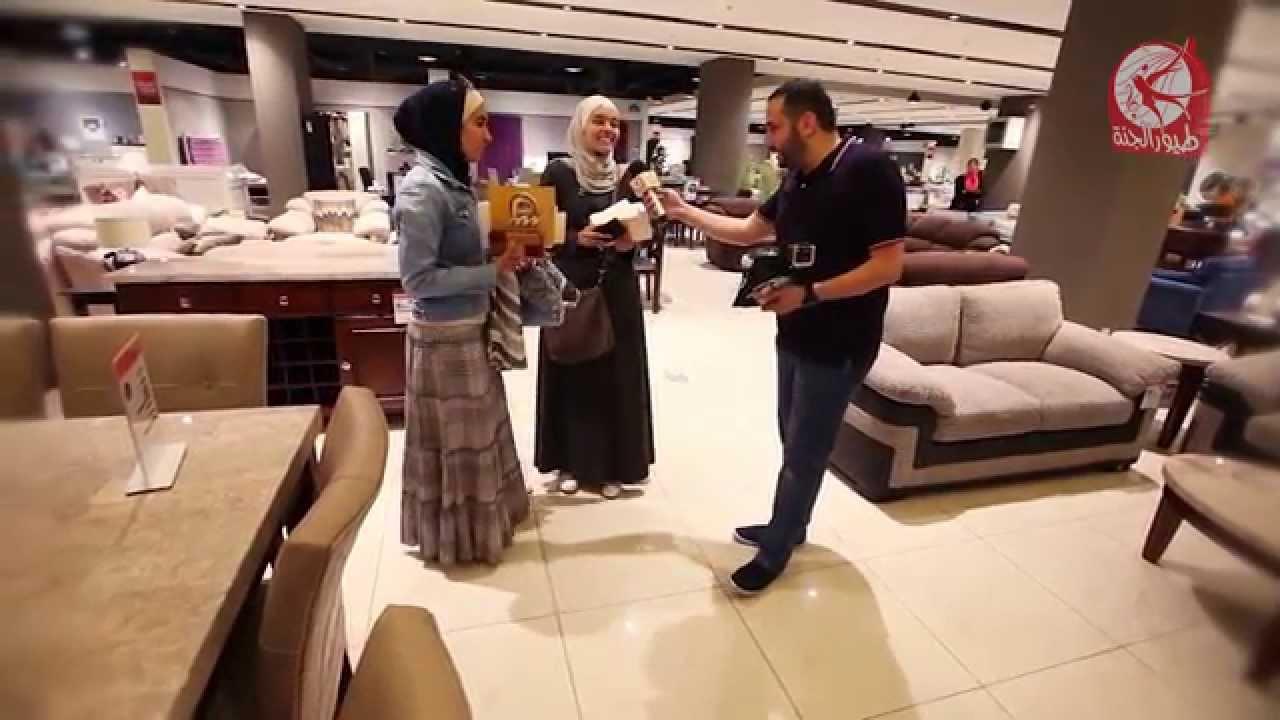 خطاوي السيلاوي (الموسم الخامس) - الحلقة الرابعة | طيور الجنة
