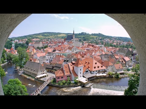 Best Places to Visit in Czech Republic | Travel Guide - Krumlov