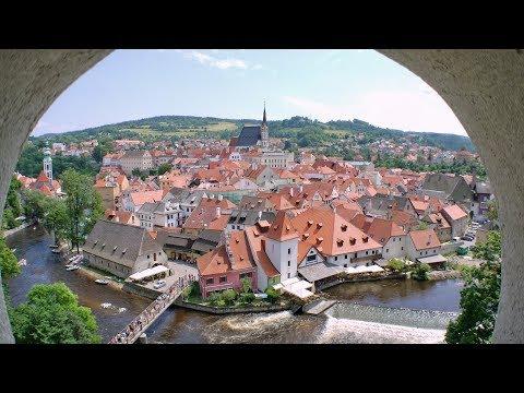 Best Places to Visit- Trip in Czech Republic