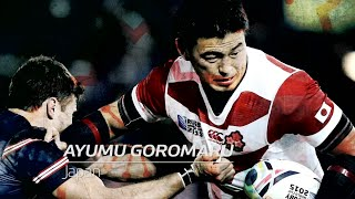 Biggest players OUT of the Rugby World Cup