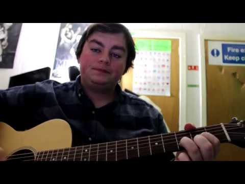 Ed Sheeran - Photograph (Cover)