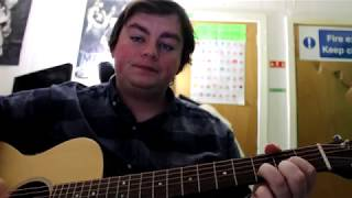 Baixar Ed Sheeran - Photograph (Cover)