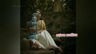 Mouliyil mayilpeeli 💛Panchavilochanam kannante💛 - Nandanam Malayalam Movie