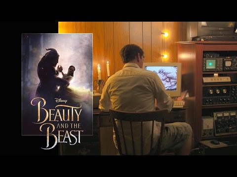 Beauty & the Beast - Movie Review