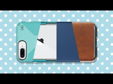 Top iPhone 8/8 Plus Cases!