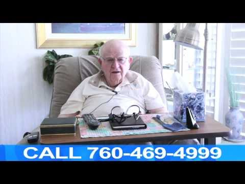 In Home Care Service Palm Springs CA (760) 469-4999 Senior Care Services