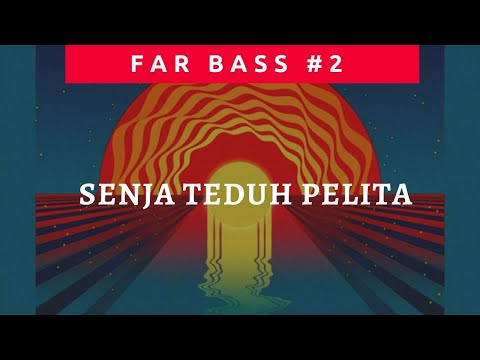 Maliq & D'Essentials- Senja Teduh Pelita (Bass Cover)