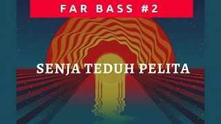 Maliq & D'Essentials- Senja Teduh Pelita (Bass Cover)