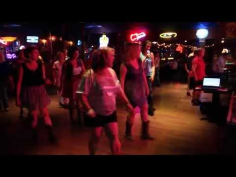 Homebody line dance to House Party by Sam Hunt