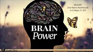 Brain Power & Classical Music | Mozart Vivaldi Corelli Telemann