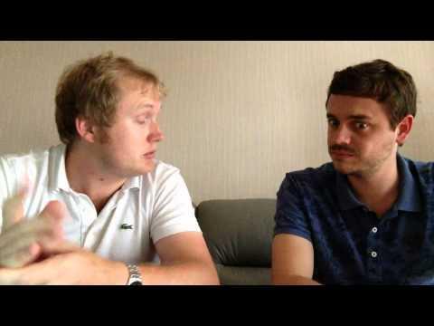 Free French Course - John Sheppard - Series 2 Episode 2