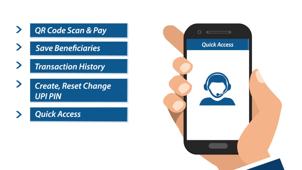 BHIM - Making India Cashless | Download BHIM App For Android & iOS