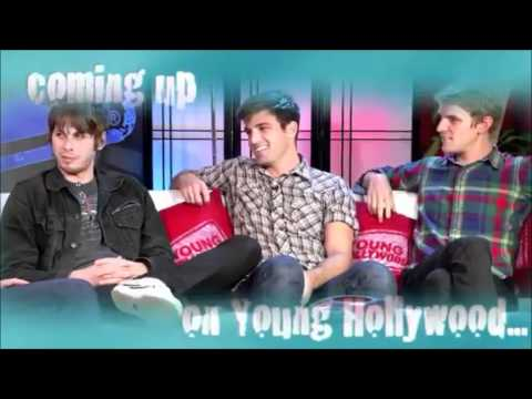 Funny Moments With Foster The People (Mark Foster)