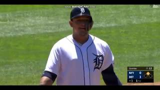 Miguel Cabrera 2018 Highlights